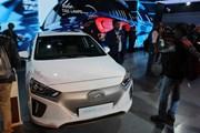 Mỹ điều tra các vụ tai nạn về túi khí của Hyundai và Kia