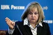 Hacker tấn công máy chủ trong ngày bầu cử Tổng thống Nga 2018