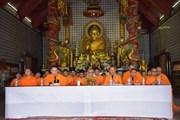 Kiều bào Thái Lan tổ chức Đại lễ cầu siêu các anh hùng, liệt sỹ