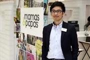Doanh nhân người Việt sở hữu thương hiệu cao cấp tại Nhật Bản