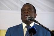 Zimbabwe sẽ tiến hành tổng tuyển cử vào tháng Bảy tới
