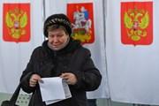 Quan sát viên quốc tế: Bầu cử tổng thống tại Crimea sẽ đúng luật