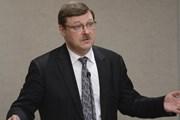 Châu Âu làm xấu quan hệ với Nga nhằm giải quyết những vấn đề nội bộ