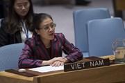 Việt Nam nhấn mạnh vai trò của nước với sự phát triển của các quốc gia