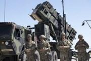 Thổ Nhĩ Kỳ đang đàm phán mua hệ thống phòng không Patriot của Mỹ