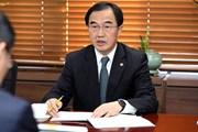 Triều Tiên nhất trí với đề xuất của Hàn Quốc về hội đàm cấp cao