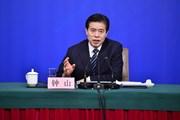 Trung Quốc không mong muốn một cuộc chiến thương mại với Mỹ
