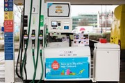 """Giá dầu vọt lên mức """"đỉnh"""" của hơn ba năm trên thị trường châu Á"""