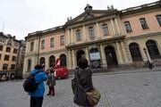 Viện Hàn lâm Thụy Điển thừa nhận rò rỉ thông tin giải Nobel Văn học