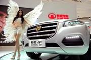 """Nhà sản xuất nước ngoài """"chớp thời cơ"""" ở Triển lãm ôtô Trung Quốc 2018"""