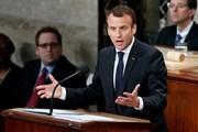 Tổng thống Pháp đề xuất bổ sung nội dung thỏa thuận hạt nhân Iran