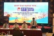 Festival Huế 2018 quy tụ nhiều chương trình nghệ thuật đặc sắc