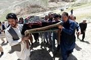 Phó tỉnh trưởng Afghanistan thiệt mạng vụ tấn công của Taliban