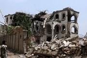 Iran lên án không kích của Saudi Arabia làm thiệt mạng thủ lĩnh Houthi