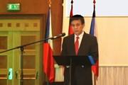 Thúc đẩy hợp tác giữa các địa phương của Việt Nam và Cộng hòa Séc