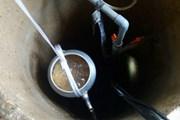 Hà Tĩnh: Xác định nguyên nhân giếng nước bị nhiễm dầu ở Hương Khê
