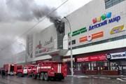 Nga: Hàng trăm tòa thương mại, sinh hoạt cộng đồng không đạt chuẩn
