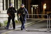Anh: Số vụ tội phạm giết người tại thủ đô London tăng 44%