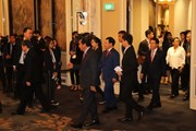 Việt Nam tham dự Hội nghị Bộ trưởng Ngoại giao ASEAN tại Singapore