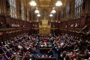 Thượng viện Anh muốn nước này ở lại thị trường châu Âu sau Brexit