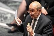 Pháp: Tháng 6 là hạn chót cuối cùng về vấn đề biên giới Bắc Ireland
