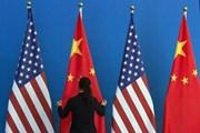 Mỹ và Trung Quốc bắt đầu vòng đàm phán thứ hai về thương mại