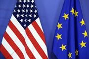 EU tìm cách xoa dịu nguy cơ chiến tranh thương mại với Mỹ