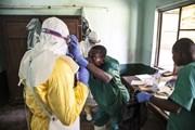 CHDC Congo bắt đầu tiêm chủng vắcxin Ebola trên quy mô lớn
