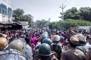Ấn Độ: Biểu tình đòi đóng cửa nhà máy do ô nhiễm, nhiều thương vong