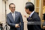 Trung Quốc và Đức nhất trí tăng cường đối thoại chiến lược