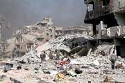 Syria: Ít nhất 26 binh sỹ thiệt mạng sau cuộc tấn công của IS