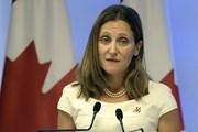 Canada và Mỹ sẽ xem xét sửa đổi Hiệp ước sông Columbia