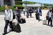 Triều Tiên không đòi phóng viên Hàn Quốc trả phí thị thực 10.000 USD
