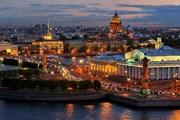 Việt Nam tham dự Diễn đàn Kinh tế quốc tế tại Saint Petersburg