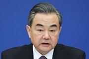 Bắc Kinh kêu gọi Mỹ kiên định với chính sách một Trung Quốc