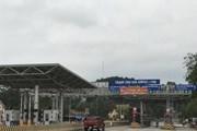 Bắc Giang-Lạng Sơn bỏ một trạm BOT, miễn giảm phí cho dân