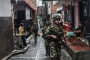 Colombia khởi động kế hoạch an ninh cho cuộc bầu cử tổng thống