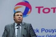 Chủ tịch Tập đoàn Total chỉ trích biện pháp trừng phạt của Mỹ với Nga