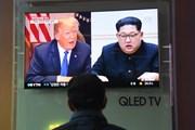 Nhật sẽ duy trì sức ép với Triều trước cuộc gặp thượng đỉnh Mỹ-Triều