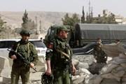 Nguồn tin SOHR khẳng định 9 lính Nga tử trận khi giao tranh với IS