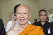 Cảnh sát Thái Lan tìm cách dẫn độ nghi phạm nhà sư trốn sang Đức