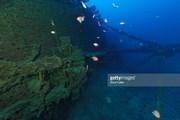Tàu hàng mang cờ Thổ Nhĩ Kỳ chìm ngoài khơi Croatia