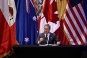 Canada khởi động tiến trình phê chuẩn CPTPP hiên bản mới