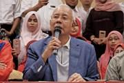 Đã có đủ chứng cứ để buộc tội cựu Thủ tướng Malaysia Najib Razak