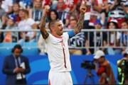 World Cup 2018: Aleksandar Kolarov 'bắn nát' hy vọng của Costa Rica