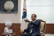 Thứ trưởng Ngoại giao Hàn đến Mỹ bàn về phi hạt nhân hóa với Triều
