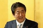 Thủ tướng Nhật Bản không bỏ lỡ cơ hội gặp nhà lãnh đạo Triều Tiên