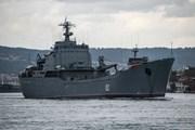 Nga đang thực hiện dự án tàu tấn công đổ bộ mới cho Hải quân