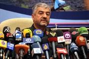 Iran khẳng định không có kế hoạch mở rộng tầm bắn của tên lửa