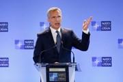 Tổng thư ký NATO Stoltenberg kêu gọi đoàn kết xuyên Đại Tây Dương